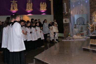 Dziennik Parafia Hanulin